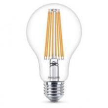 Philips LED classic 100W A67 E27 WW CL ND SRT4