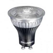Sylvania RefLED+ ES50 GU10 5.5W 475lm 840 50° dim