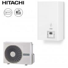 Hitachi Yutaki S 3  RWM-3.0NRE/RAS-3WHVNP